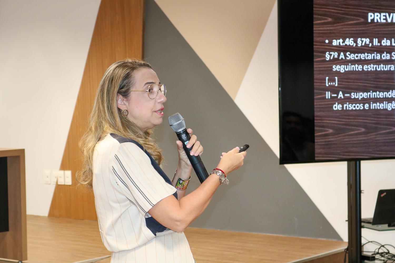 delegada Eugênia Villa