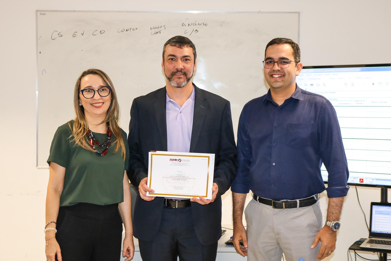 Certificado Sandro Tomazelli