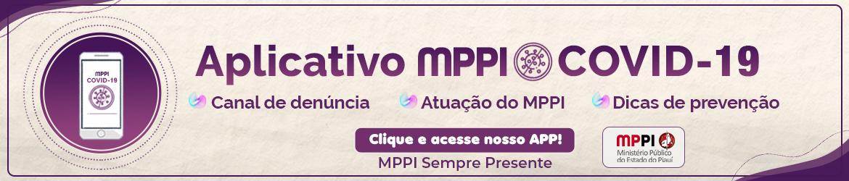 Aplicativo MPPI COVID-19