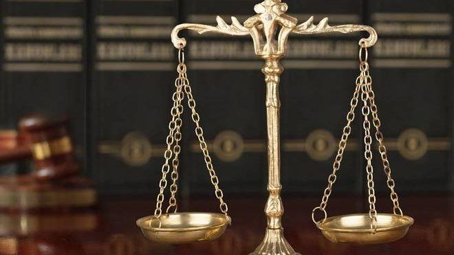 Imagem da Balança da Justiça