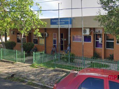 Sede da FMS de Teresina